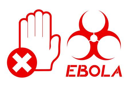 antidote: No pass ebola