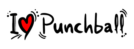 crave: Punchball love