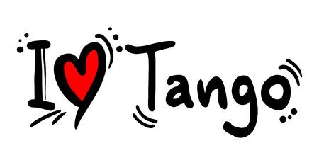 crave: Tango love