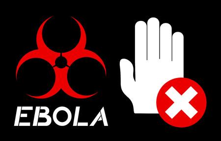 exterminate: Ebola virus