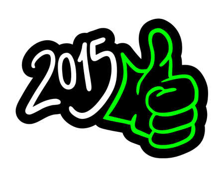 all right: 2015 year