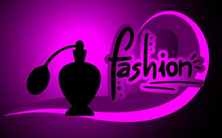 Fragancia de moda