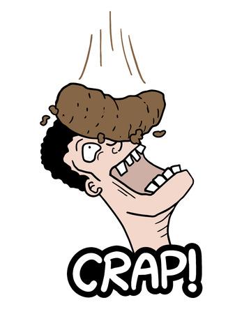 muck: Joke crap