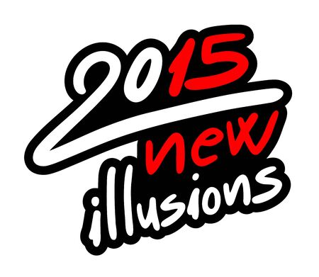 illusions: 2015 new illusions message