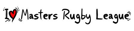craving: Maestro amor liga de rugby