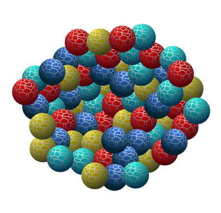 Group molecule Vector