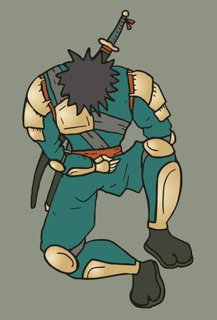 avenger: Relax ninja