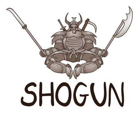 shogun: Shogunn symbol