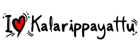 crave: Kalarippayattu love