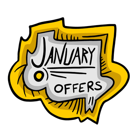 offers: January offers