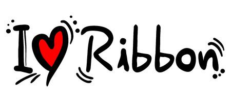 crave: Ribbon love