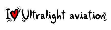 crave: Ultralight aviation love