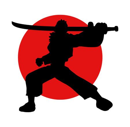 hitman: Samurai japanese
