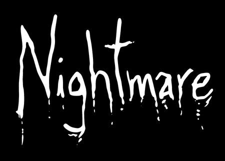 nightmare: Nightmare message