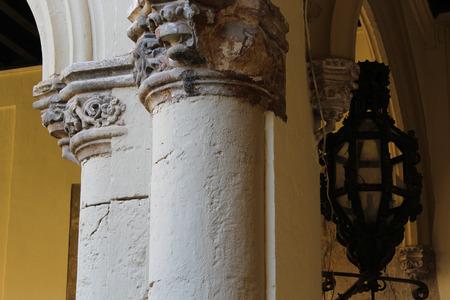 ail: Detail architecture