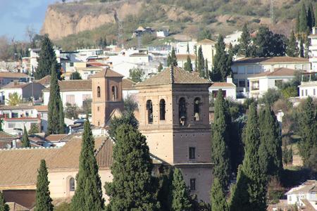 Old village photo