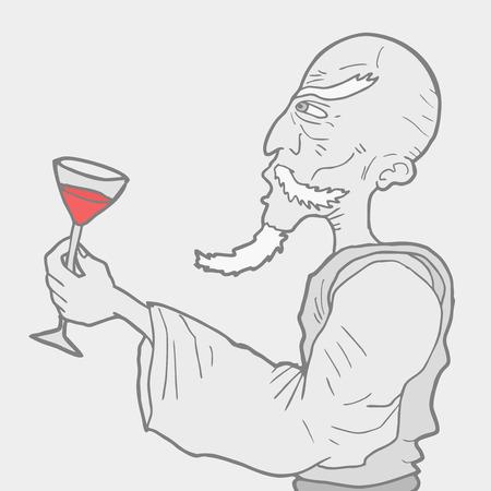 vino: Drink vino