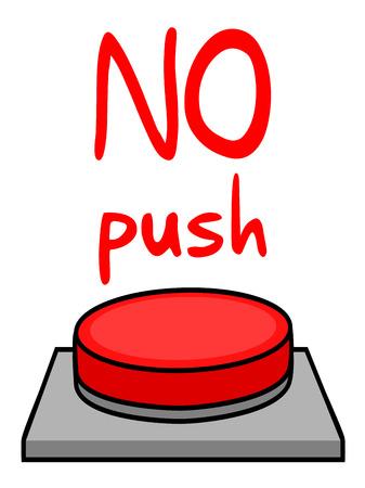 push: No push