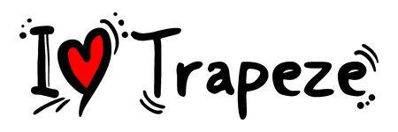 trapeze: Trapeze love