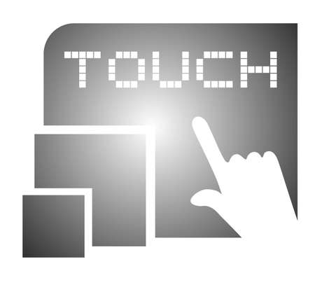 touch: Touch advise