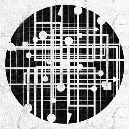 modernity: Circle cover