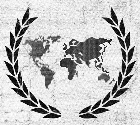 世界の勝者