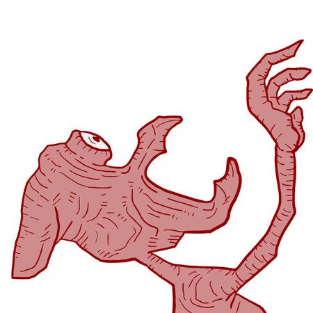 rare: rare monster