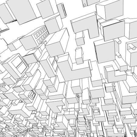 imaginative: imaginative architecture