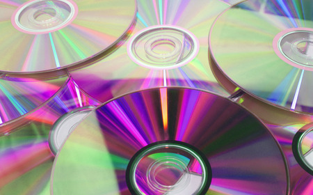 cds: many cds composition