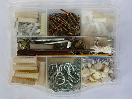 boxs: tool boxs Stock Photo