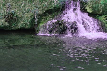 foreshore: water zone