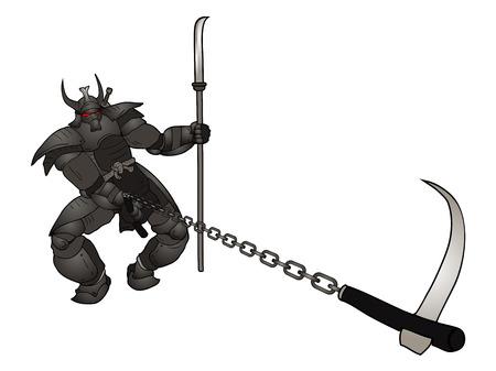 shogun: shogun attack