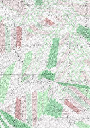 original single: Green cover