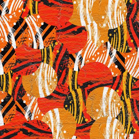 orange texture: Orange texture