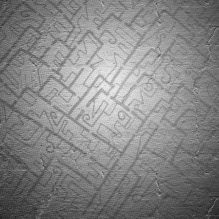 original single: Art cover tech