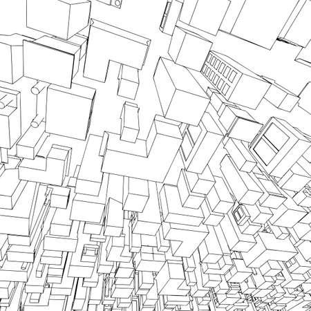 imaginative: imaginative vector background