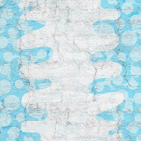 original single: Blue frame