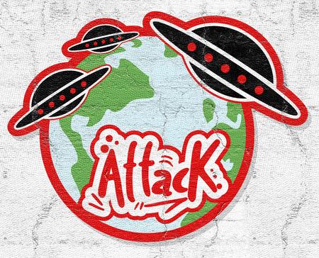 attack: Attack ship