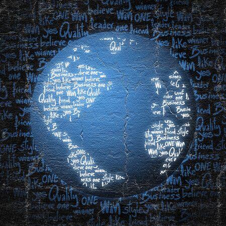 world class: Blue world