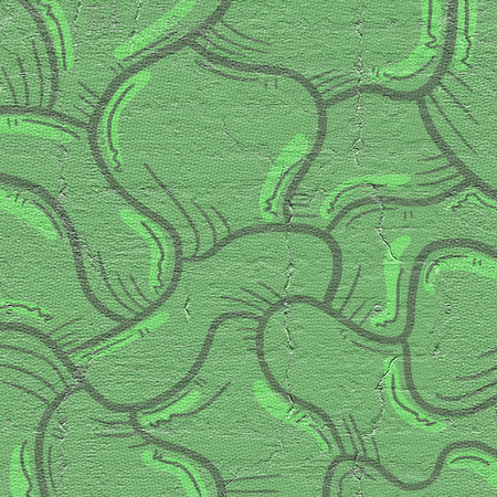 hardness: Green texture Stock Photo