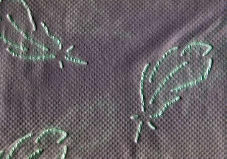 tejido: tejido detalle