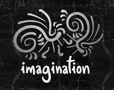pipe dream: Tarjeta Imaginaci�n Foto de archivo