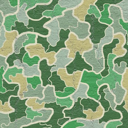 conceal: Camouflage cover