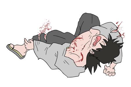 murder: samurai murder