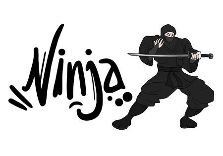 assassin: ninja message