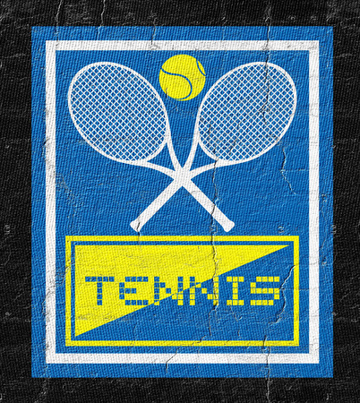 counsel: Tennis sign