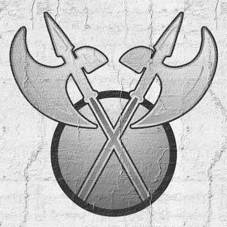 halberd: Alabarde icon