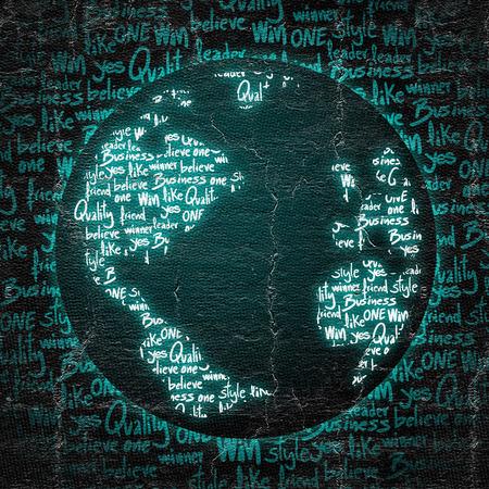 world class: Light world