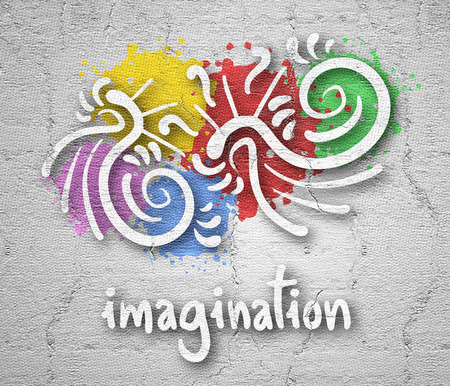 pipe dream: Cubierta Imaginaci�n