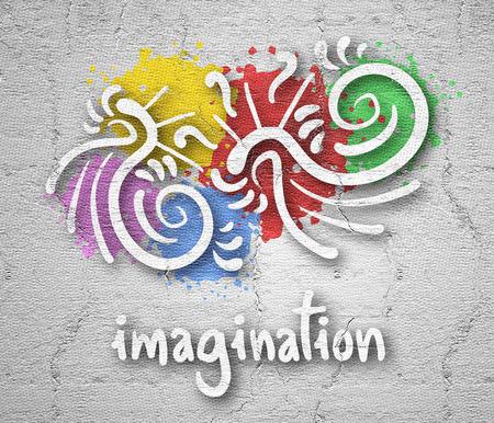 delusion: Imagination cover